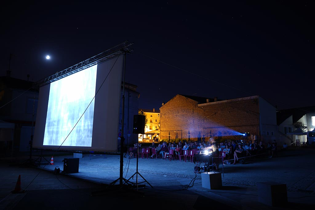 Cinémas au clair de lune été 2021