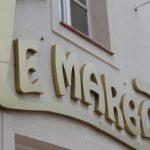 Cinéma le margo Nérac